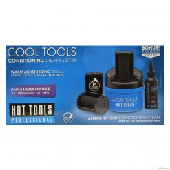 Hot Tools Cool Tools Conditioning Steam Setter - HTCT9000