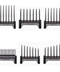 Oster 6pc Comb Attachment Set for Fast Feed Clipper #76926-026