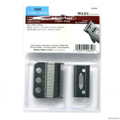 Wahl 3-Hole Replacement Blade For Designer Senior #1005
