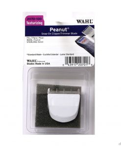 Wahl Peanut Texturizing Trimmer White Replacement Blade #2070-100