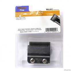 Wahl Fine Replacement Snap-On Blade for Eclipse Clipper #2092-200