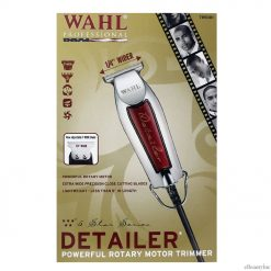 Wahl 5-Star Detailer Hair Trimmer #8081