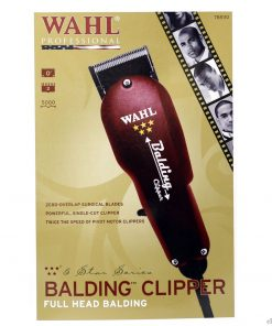 Wahl 5-Star Balding Hair Clipper #8110