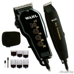 Wahl Essentials Professional Clipper and Trimmer Kit #8329