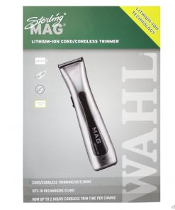 Wahl Sterling Mag Lithium-Ion Cord/ CordliessTrimmer #8779