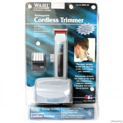 Wahl Rechargeable Cordless Trimmer #8900-500