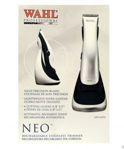 Wahl Neo Rechargeable Cordless Trimmer #8933