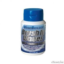 Wavebuilder Brush In Waves Daily Training Lotion 7oz