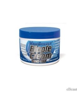 Wavebuilder Ripple Cream Wave Wax - 5.4oz