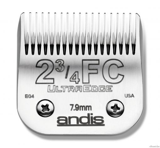 Andis UltraEdge Detachable Clipper Blade #2-3/4 Fit Oster 76 A5 - 63165