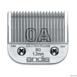 Andis UltraEdge Detachable Clipper Blade #0A Fit Oster 76 A5 - 64210