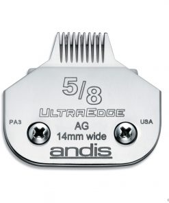 """Andis UltraEdge Clipper Blade #5/8"""" WIDE Fit Oster 76 A5 - 64960"""